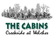 The Cabins Creekside